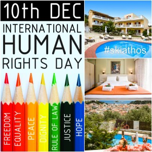 sbh World Human Rights Day